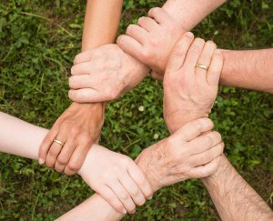 家族の絆を深める